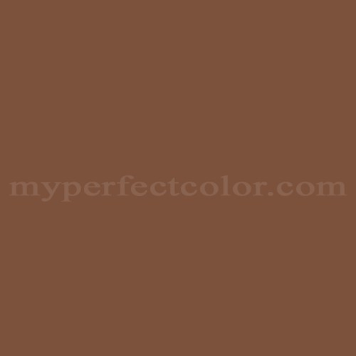 Porter paints 6768 4 nut brown match paint colors - Colors that match with brown ...