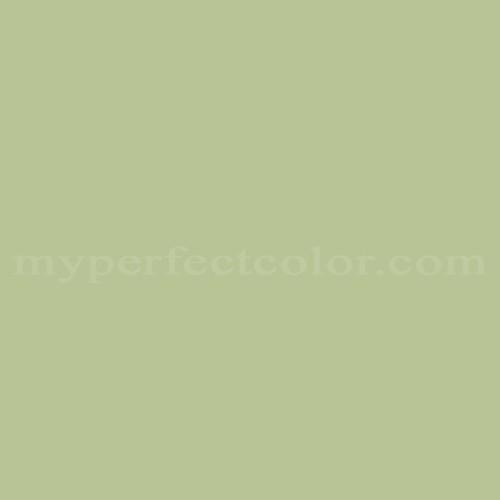 Color Match Of Premier Paints T70 5 Pea Soup