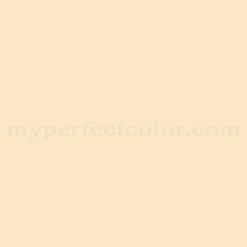 Match of Richard's Paint™ 2392-P Soft Yellow *