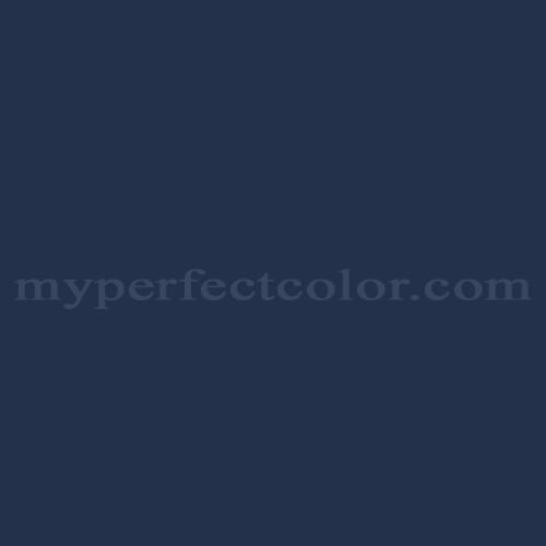 Color Match Of Ralph Lauren Th04d Black Watch Navy