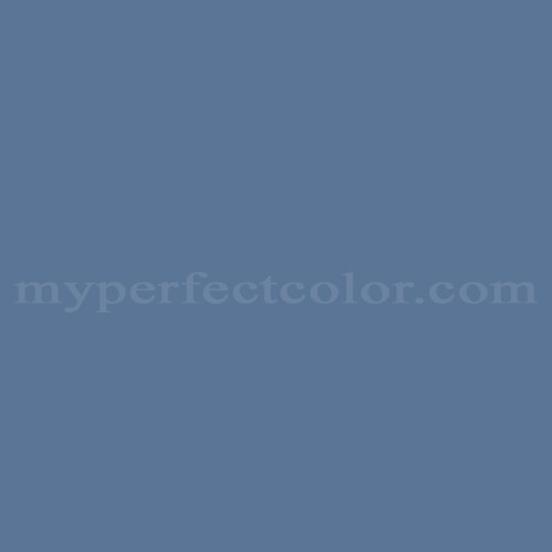 Color Match Of Ralph Lauren Co13a Blue Ridge Mountain