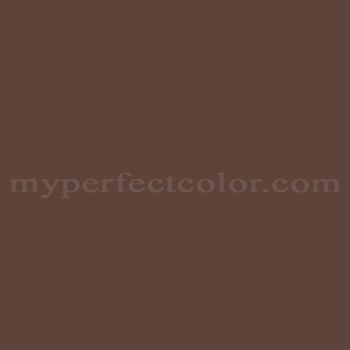 Color Match Of Ralph Lauren Th03c Oxford Brown