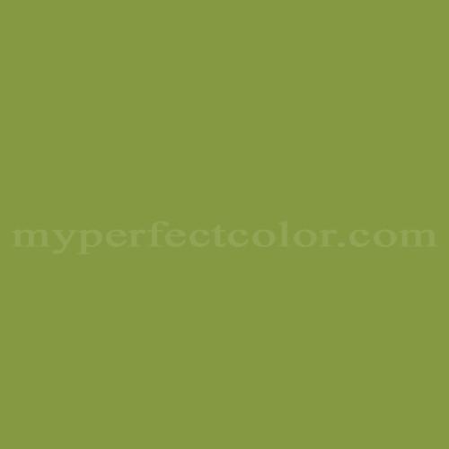 Color Match Of Sico 4004 64 Pistachio Green