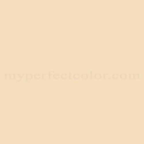Solver 8504 light cream match paint colors myperfectcolor for Best light cream paint color