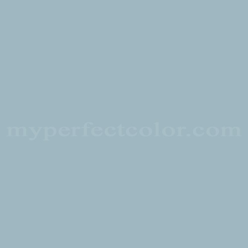 Color Match Of Sherwin Williams Sw2261 C Blue