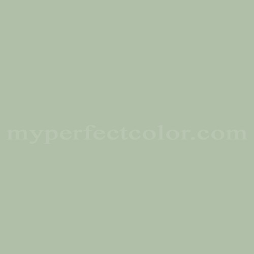 Color Match Of Sherwin Williams Sw2825 Colonial Revival Sea Green