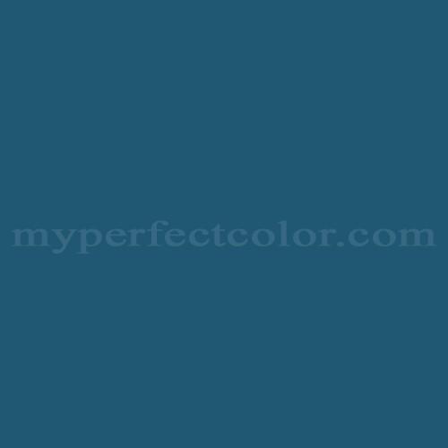 Color Match Of Sherwin Williams Sw6517 Regatta