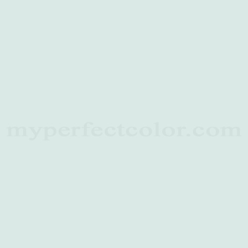 Color Match Of Sherwin Williams Sw6497 Blue Horizon