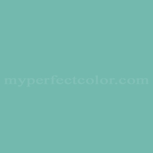 Sherwin Williams Cooled Blue: Sherwin Williams SW6759 Cooled Blue Match