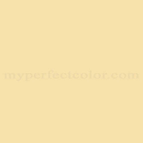 Sherwin williams sw6694 glad yellow match paint colors for Sherwin williams yellow paint colors