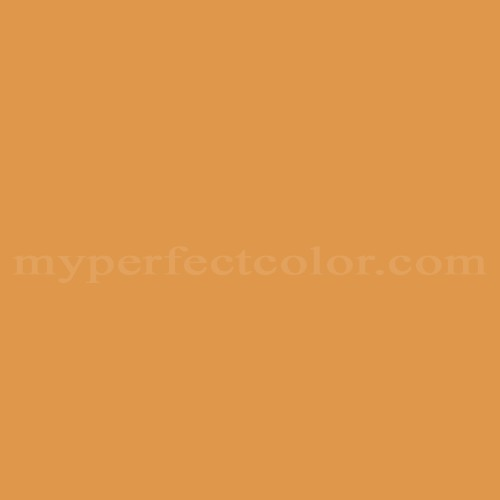 Sherwin Williams Sw6663 Saffron Thread Match Paint