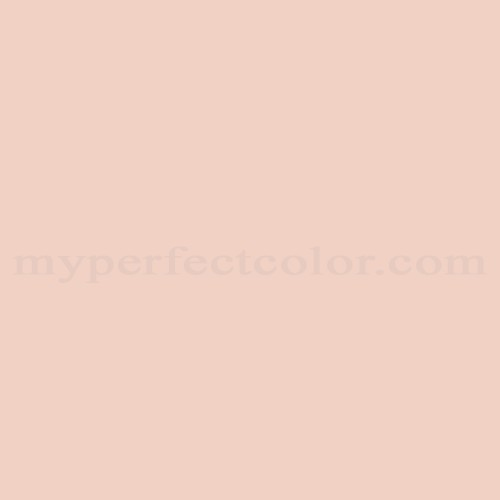 Sherwin Williams Sw6617 Blushing Match Paint Colors Myperfectcolor