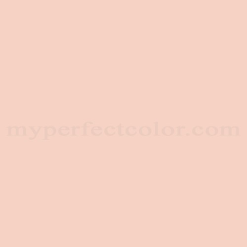 Color Match Of Sherwin Williams Sw1611 Pink Grapefruit