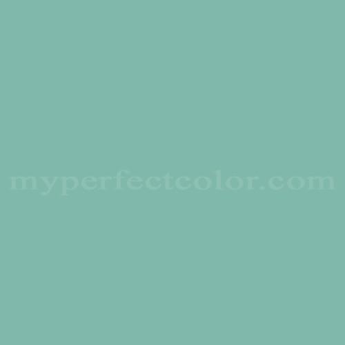 Sherwin Williams Worn Turquoise: Sherwin Williams SW1474 Gem Turquoise Match