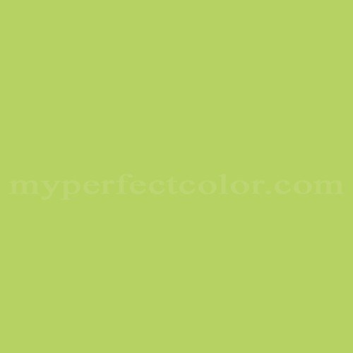 Color Match Of Sherwin Williams Sw1706 Mantis Green