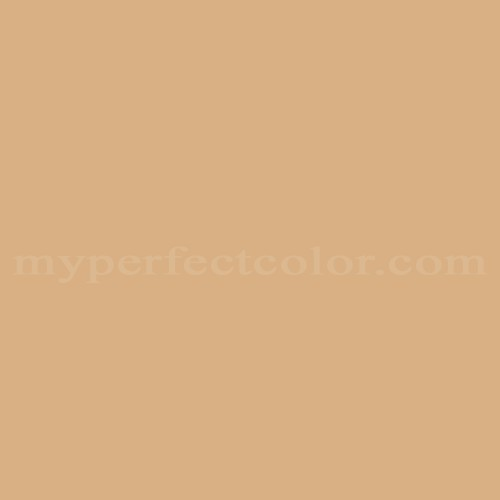 Color Match Of Sherwin Williams Sw2201 Golden Gate