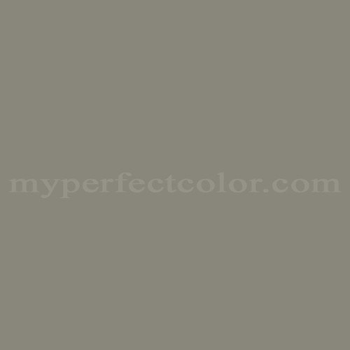 Color Match Of Sherwin Williams Sw2092 Mountain Road