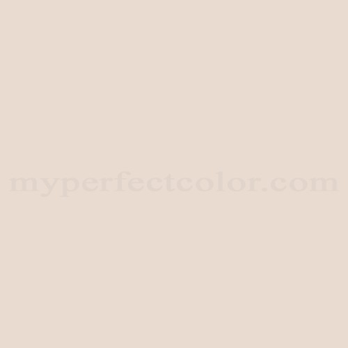 Color Match Of Sherwin Williams Sw2437 Rose White