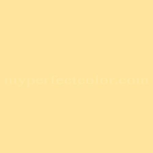 Valspar Yellow Paint Colors