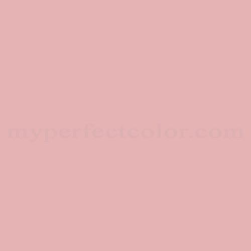 Color Match Of Valspar 271 2 Pink Champagne