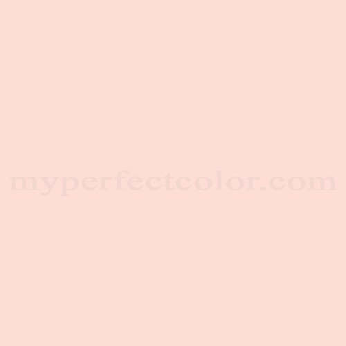Delicieux Color Match Of Valspar 208 1 Pink Candlelight*