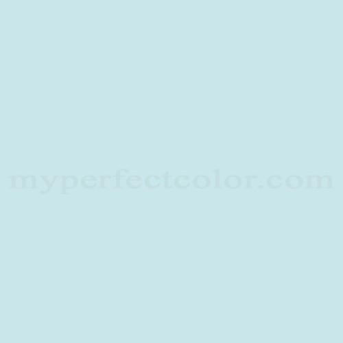 Color Match Of Valspar 220 1 Powder Blue