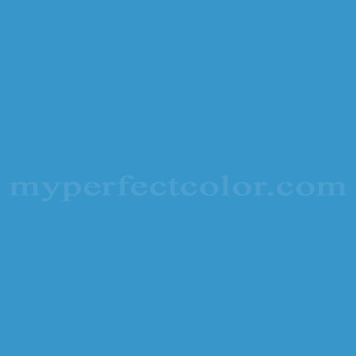 Color Match Of Valspar 218 5 French Blue
