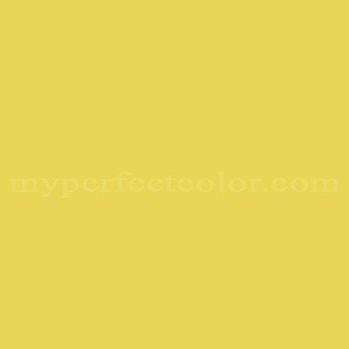 Color Match Of Valspar 229a 4 Citron Green