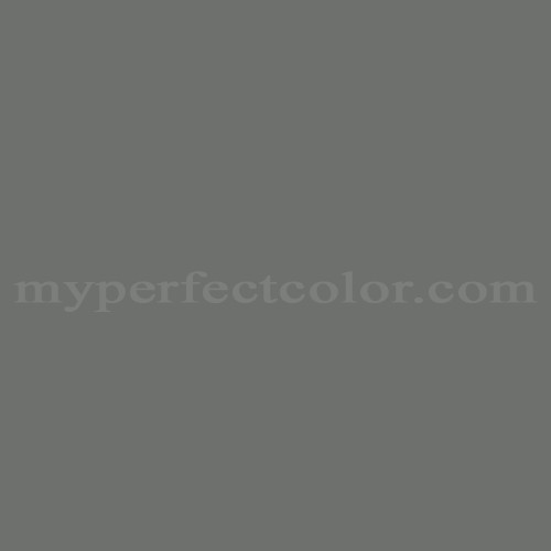 color match of wattyl enc4 battleship gray - Battleship Grey Color