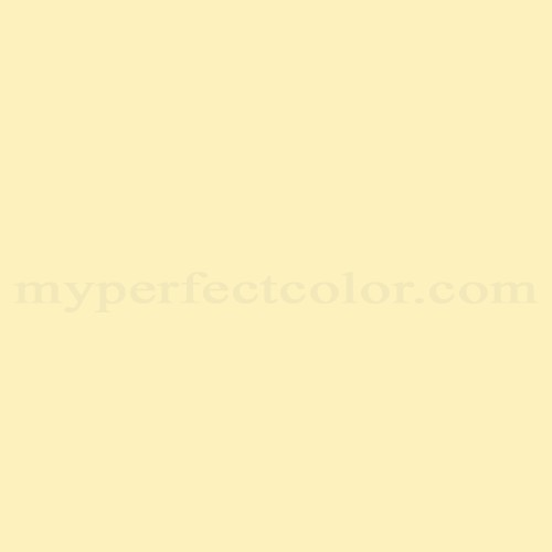 Ace 1 E Whipped Butter Match Paint Colors Myperfectcolor