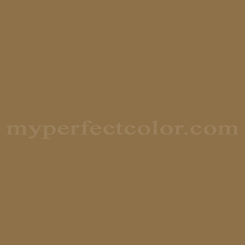Match of Ace™ 82-A Burnished Gold *