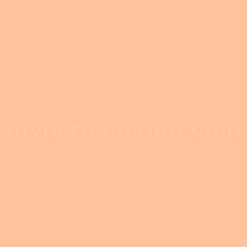 orange paint colors | myperfectcolor