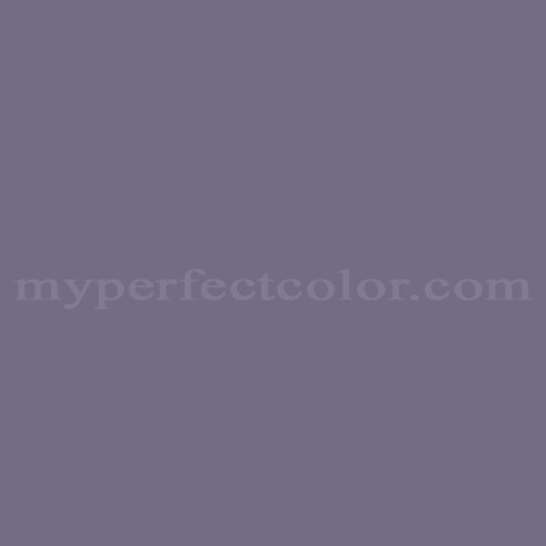 Match of Ace™ 99-B Luxurious Lavender *