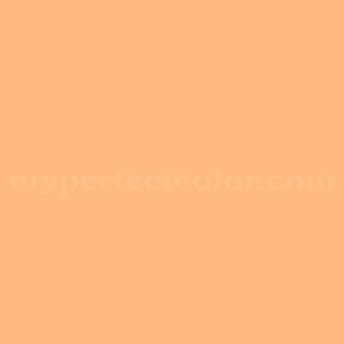 Behr 270B-4 Apricot Flower Match   Paint Colors   MyPerfectColor 948cc62923