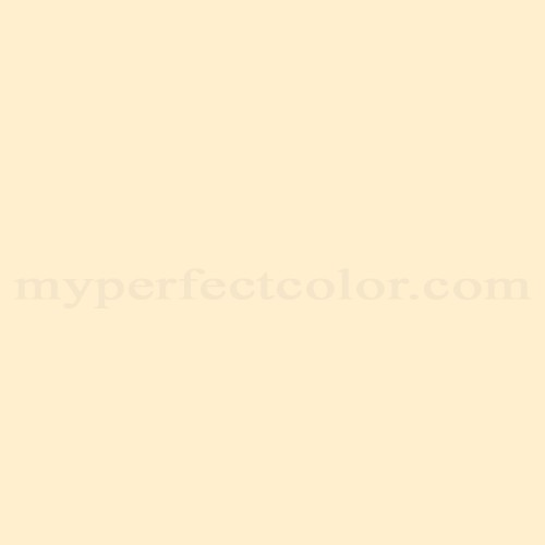 Behr Paint Color Provence Cream