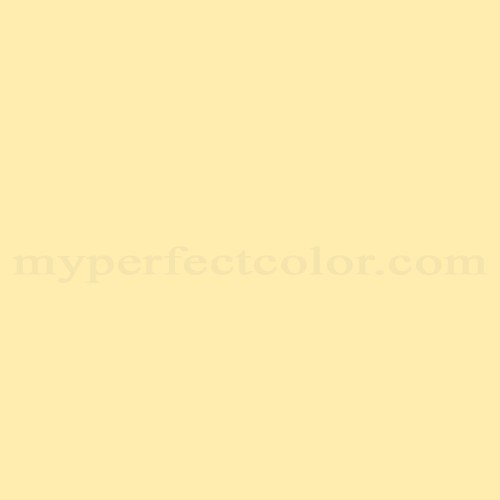 behr 370a-2 pale daffodil match | paint colors | myperfectcolor