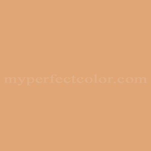 Color Match Of Behr 280d 4 Caramel Sundae