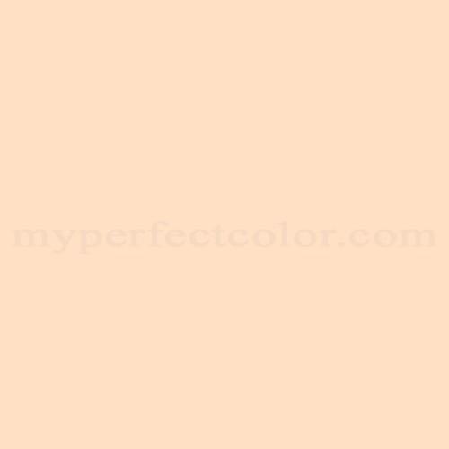 Color Match Of Behr 290c 2 Creamy Beige