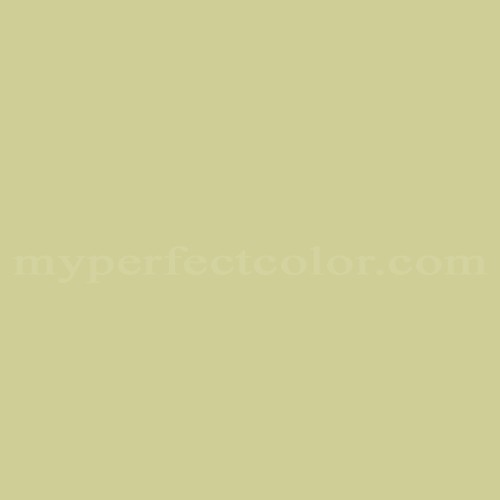 Color Match Of Behr 400d 4 Corn Husk Green