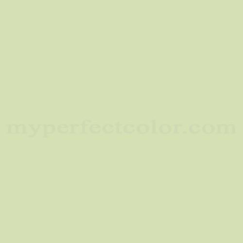 Color Match Of Behr 420c 3 Celery Bunch
