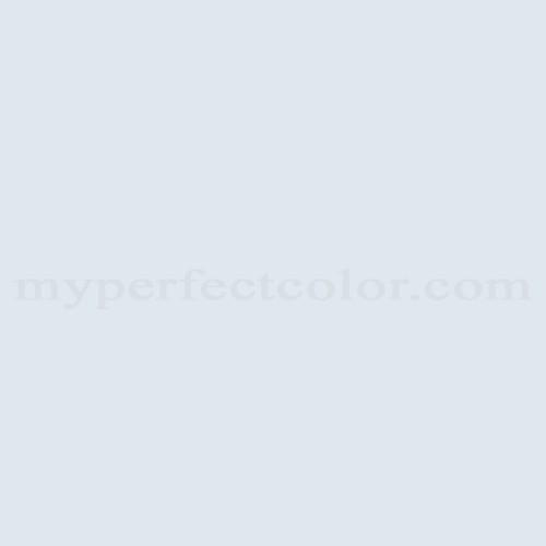 Color Match Of Behr 590c 1 Morning Haze