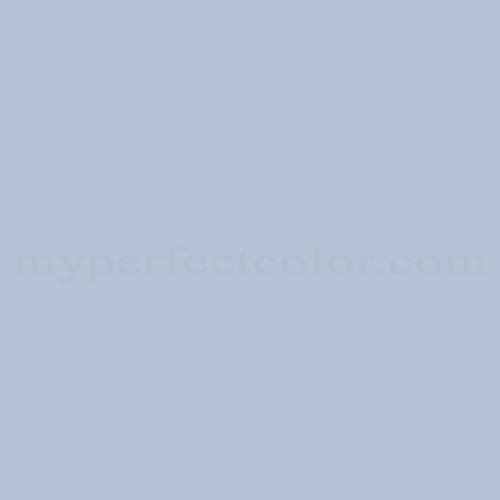 Behr 610c 3 Williamsburg Blue Match Paint Colors