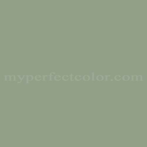 Color Match Of Behr 440f 4 Athenian Green