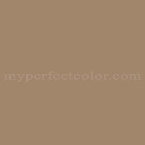 Behr 700d 5 Toffee Crunch Match Paint Colors