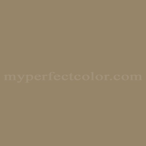Behr Mississippi Mud Paint Color