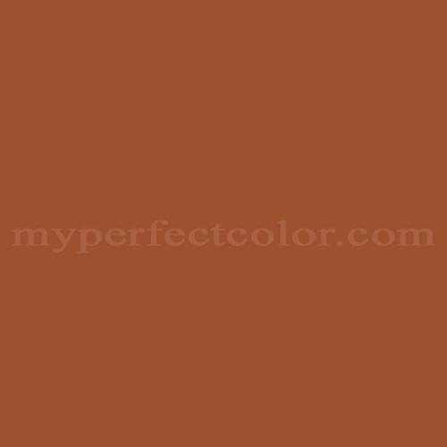 Behr S-H-230 Ground Nutmeg Match   Paint Colors ...
