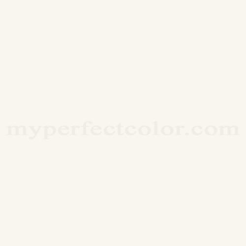 Color Match Of Behr Pwn 10 Decorator White