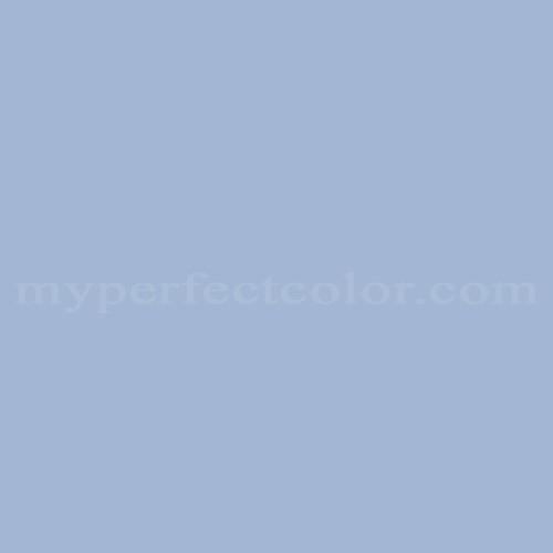 Color Match Of Valspar 92 22a Blue Willow