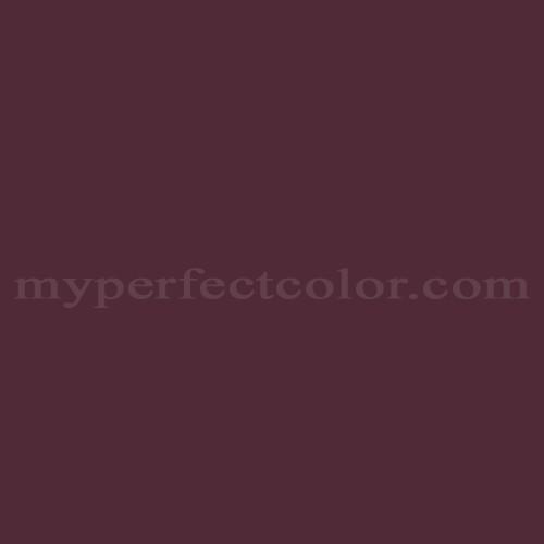 burgundy paint colorsValspar 9517A Deep Burgundy Match  Paint Colors  Myperfectcolor
