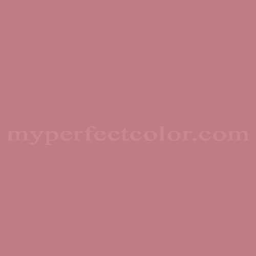Waverly Wv32016 Mauve Glow Match Paint Colors Myperfectcolor
